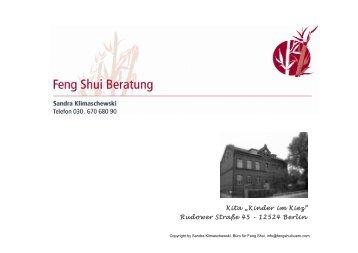 arbeitsbl tter apart ad spree immunisiert feng shui center berlin. Black Bedroom Furniture Sets. Home Design Ideas
