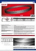pobierz katalog Drewno - narzędzia i maszyny - Cantoni Group - Page 3