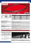 pobierz katalog Drewno - narzędzia i maszyny - Cantoni Group - Page 4