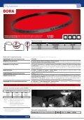 pobierz katalog Drewno - narzędzia i maszyny - Cantoni Group - Page 6