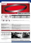 pobierz katalog Drewno - narzędzia i maszyny - Cantoni Group - Page 7