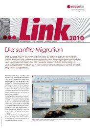Die sanfte Migration 2010