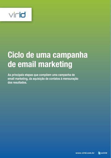 Ciclo de Uma Campanha de eMail Marketing.pdf - Blog de Email ...