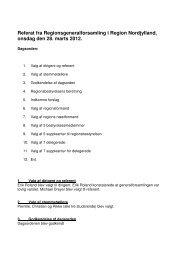 Referat fra generalforsamling d. 28. marts 2012
