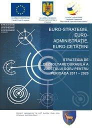 euro-strategie, euro- administraţie, euro-cetăţeni - Consiliul ...