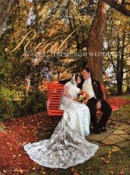 Real Pittsburgh Wedding - Winner Hospitality Inns