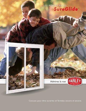 SureGlideMC - Farley Windows