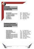 Tätigkeitsbericht 2001 - FF Traun - Page 2