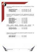 Tätigkeitsbericht 2001 - FF Traun - Page 4