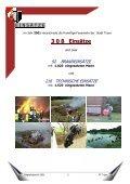 Tätigkeitsbericht 2001 - FF Traun - Page 5