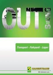 Outcourcing - Hansetrans