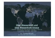 Download Powerpoint-Präsentation - Umweltdachverband