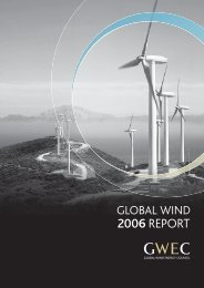 Download the report - Global Wind Energy Council