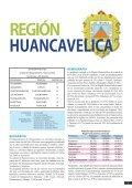 región huancavelica - Congreso de la República del Perú - Page 5