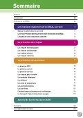 bilan 2010 - DREAL Lorraine - Ministère du Développement durable - Page 3