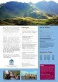 Wales Reiseverlauf - Seite 2