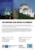 Ost-West-Contact 11/2012 – Special: Serbien - Vojvodina ... - Seite 2