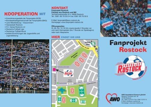 Fanprojekt Rostock