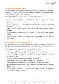 MitWirkung zum Erfolg - IRIS HAAG® Training & Beratung GmbH - Page 3