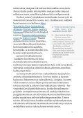 TAKO-raportti Luovan työn dokumentointi - Page 5