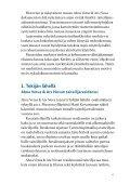 TAKO-raportti Luovan työn dokumentointi - Page 6