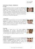 Unsere Seminare für Sie - IRIS HAAG® Training & Beratung GmbH - Page 4
