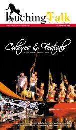 Cultures & Festivals - BorneoTalk Official Website