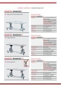 X-ray tables - EXAMION - Page 3