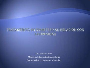 Medicamentos en Diabetes y su relación con la Obesidad - Aveso
