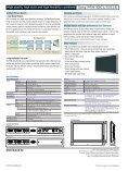 SONY PFM32C1 - Page 2