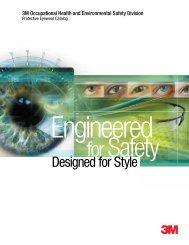 Protective Eyewear Catalog - 3M