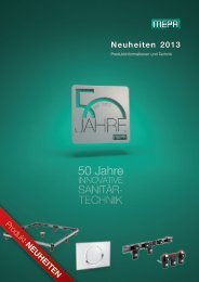 Produkt- NeuheiteN Neuheiten 2013 - RZagenturen