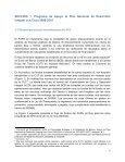 COMISIN EUROPEA - Viceministerio de Coca y Desarrollo Integral - Page 7