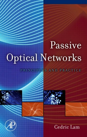 Protection Architectures for Passive Optical Networks - Lightwave.ie ...