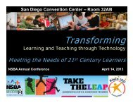 Link to PDF - Klein Independent School District