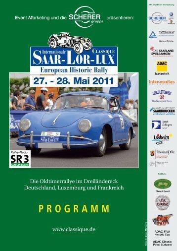 Unsere Teilnehmer - Wolfgang Heinz Event Marketing
