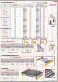 Palettenregale Superbuild - Werbebroschüre - gewe LagerTec - Seite 3