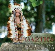 Garth's OCTOBER2010_brochure:Layout 1 9/13/2010 12:25 PM ...