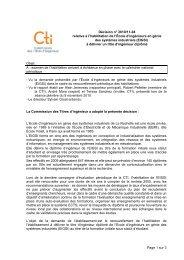 eigsi_poitiers_decision_201011 - Commission des Titres d'Ingénieur