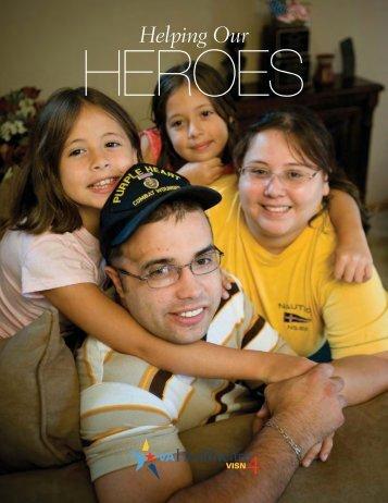 OEF/OIF Publication - Lebanon VA Medical Center