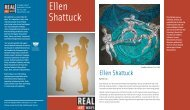 Ellen Shattuck - Real Art Ways