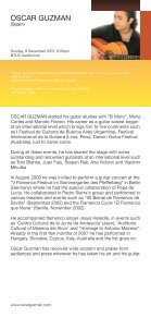 Flyer - Tomas Music Consultant - Page 6