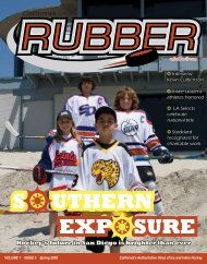S UTHERN b EXP SURE b - Rubber Magazine