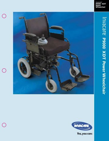Invacare - Medical Department Store