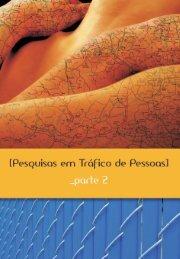 pesquisa em tráfico de pessoas 2 - OIT