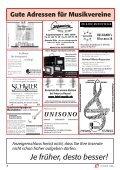 Dirigentin / Dirigenten - Schweizer Blasmusikverband - Seite 2