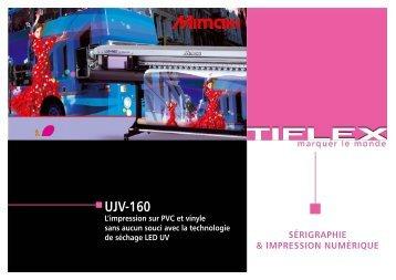 Télécharger notre fiche produit (PDF, 406 Ko) - Tiflex