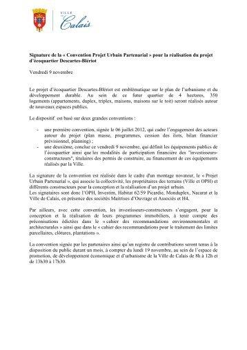 signaturecoquartiernov validé - Ville de Calais