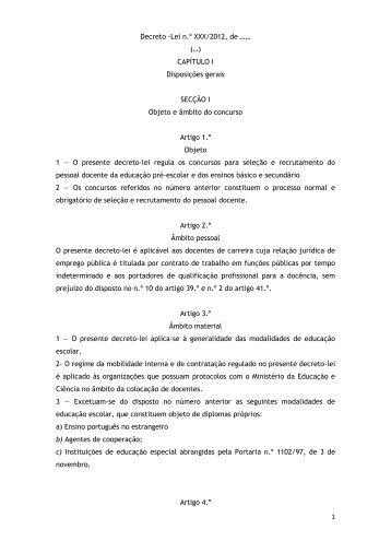versão final, 28/03/2012 - Fenprof