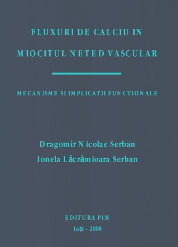 FLUXURI DE CALCIU IN MIOCITUL NETED VASCULAR - PIM Copy